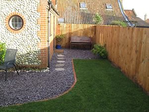 Puddleduck Self-Catering Holiday Cottage, North Norfolk